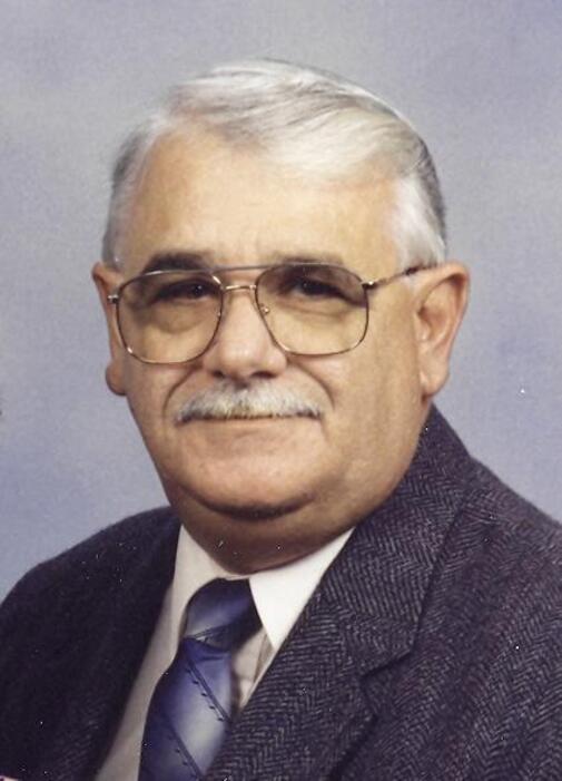 Dennis Scott Rawlings