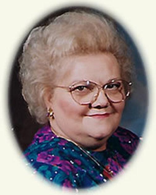 Carol F. Polka