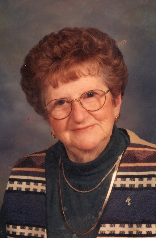 Geraldine 'Gerry' L. Shank