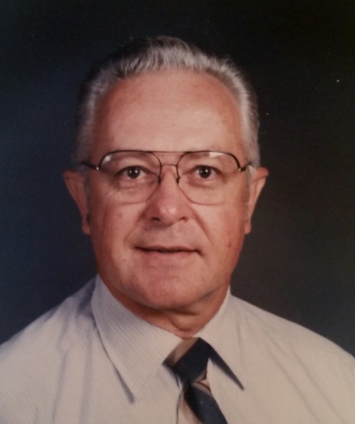 Lloyd G. Bailey