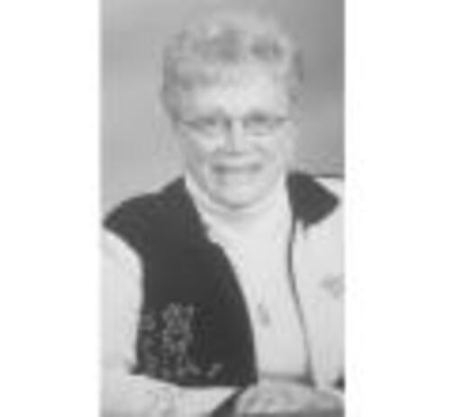 Ayotte Lois Nee Watchorn Peacefully On Monday February 19 2018 At The Age Of 81 Years Loving Wife Of The Late Elzear Bay Ayotte And Cherished Mother