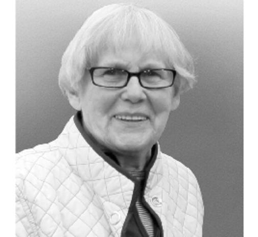 Anita  BARBER RUTLEDGE