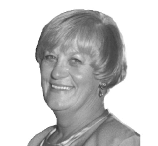 Sharon  GEMMELL