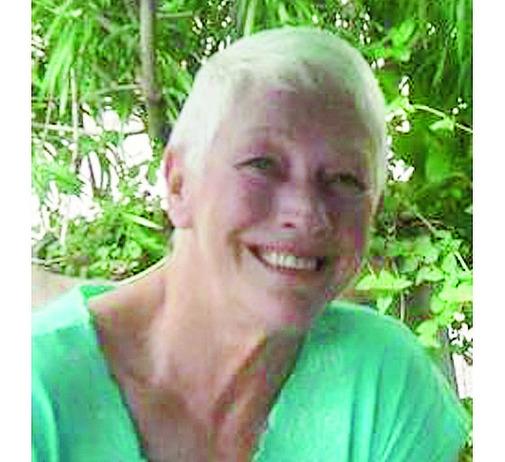 Barbara Ellen  HICKMAN