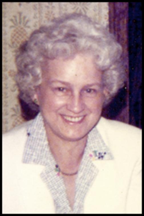 Ruth L. Kinney