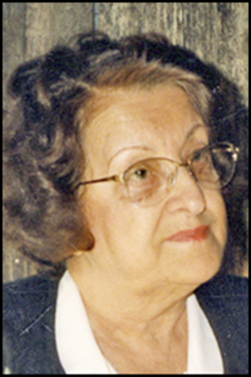 Liliane V. Philippon