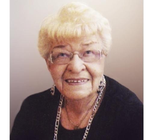 Muriel  CASSIVI