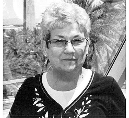 Mildred  OBRIEN
