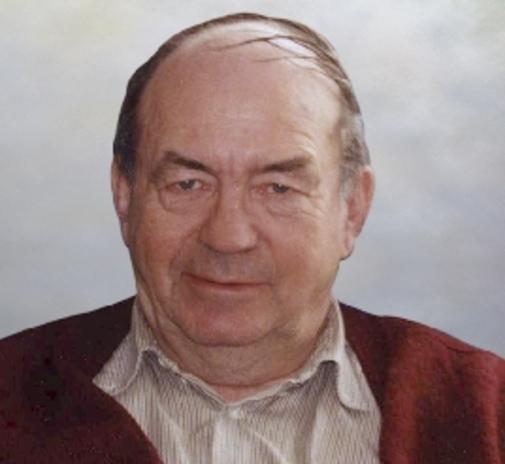 Ronald  CAMERON
