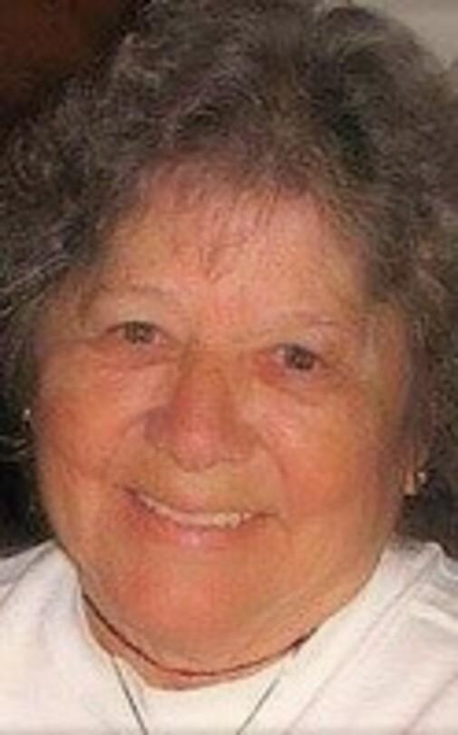 Gertrude Peggy Donovan Shea