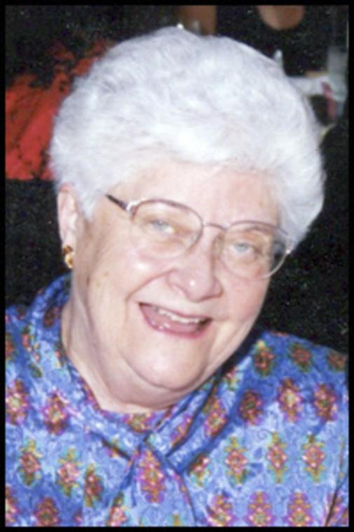 Elizabeth L. Meucci