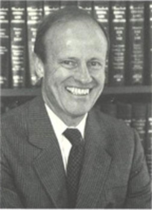 Richard W. Southgate