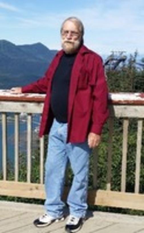 Robert Scott OBrien