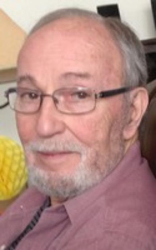 Raymond J. Ruest