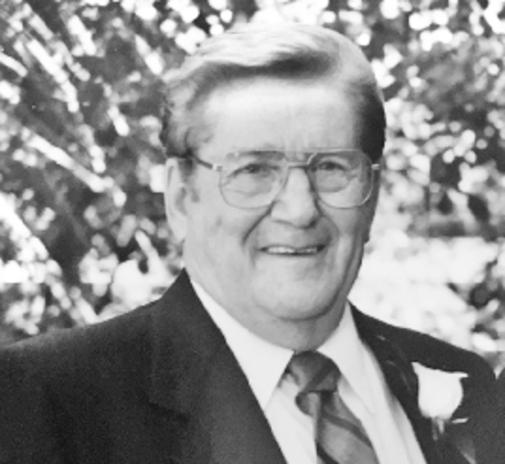 Marcel R.  Tanguay