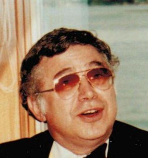 Stephen R. Scotti