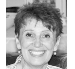 Joan  BOSWELL
