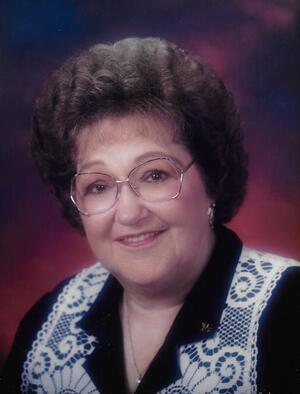 Betty L. Sturm