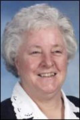 Ursula Binnette