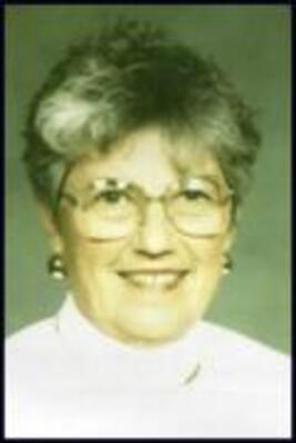 Kathleen Corey