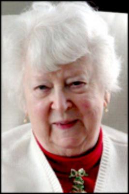 Doris Dorion