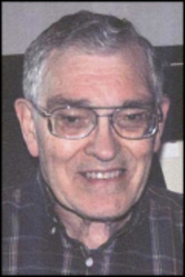 Rev. Gerald Hersom