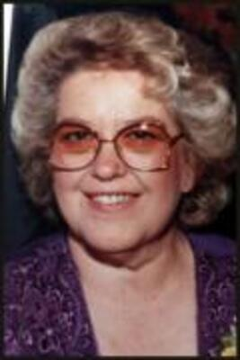 Barbara Kimball