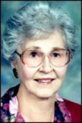 Frances Lougee
