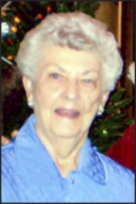 Gloria Pinkham