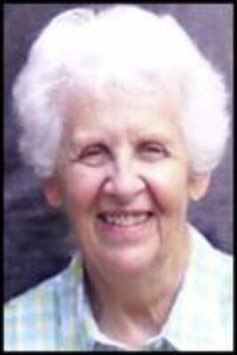 Louise Tardif