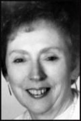 Betty Willette