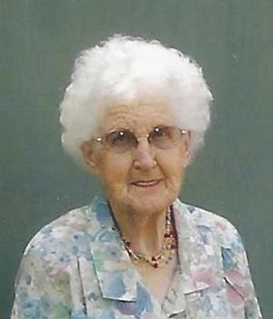 Dorothy L. Gravatt