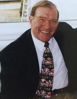 Raymond A. Farmer