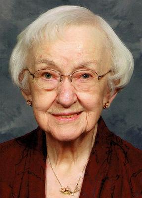 Florence Sturwold