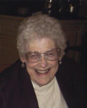 Martha Sue Coker