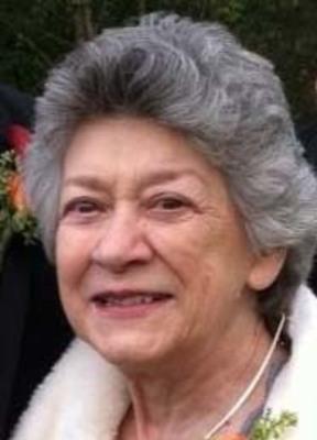 Eva Nell Kinsey Culpepper