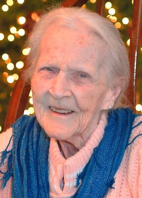 Jean Pearson