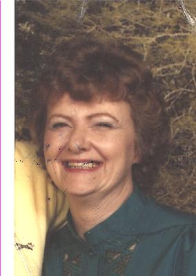 Joy W. Hancox