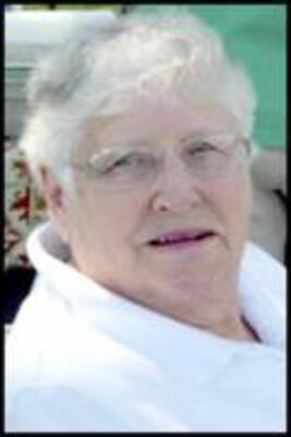 Marjorie Walls