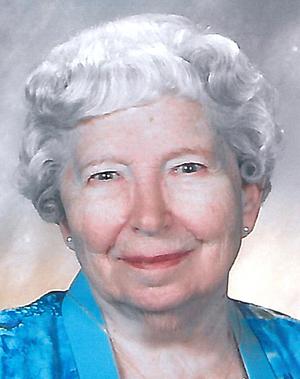 Margaret Spangle