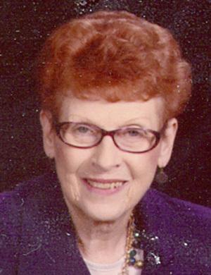 Betty E. Woodworth
