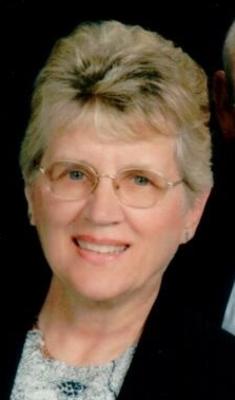 Carolyn J Wolf