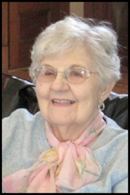Marie Doris Rivard
