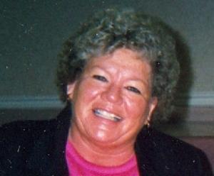 Linda Louise Bohrer