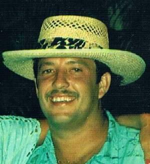 Clifton Wade Buddy Taylor