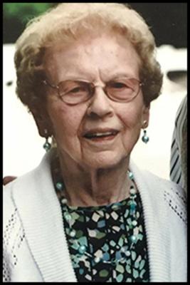 Virginia Francis Gay