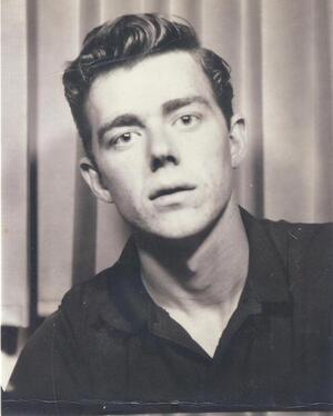 Dennis Claude (D.C.) Stanley, Sr.