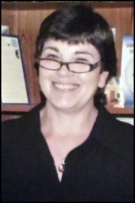 Sandra True Halkett