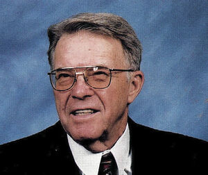 Wilbur Miller