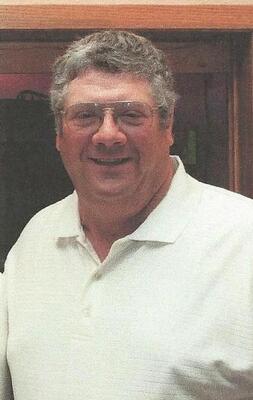 John D Ogden